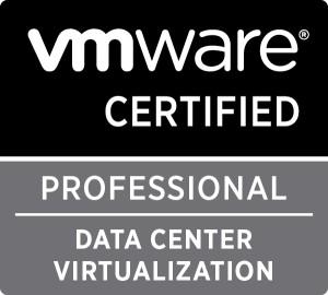 VMware VCP-DCV
